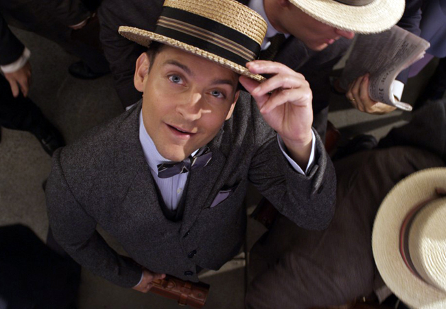 The Great Gatsby Nick Carraway Nick carraway. the first idea